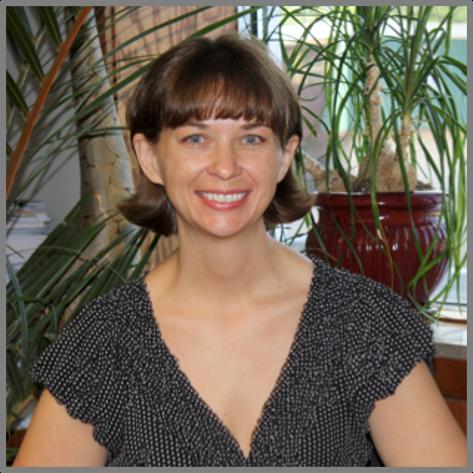 Kim Bartels, Vice President of Statistical Analysis