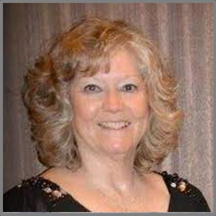 Vicki Hardiman, Accountant